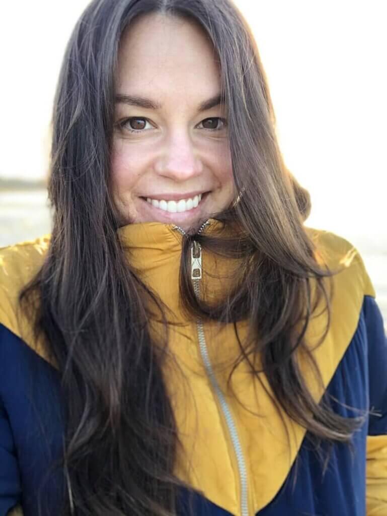 Chelsea Clark